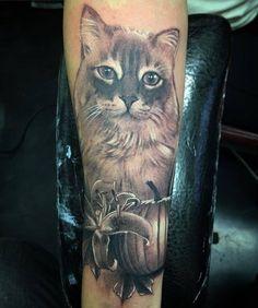 Realism tattoo by Jesse - Emerald Tattoo Elk Grove
