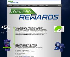 Gamification on NFL.com