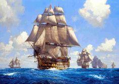 Blas de Lezo en los mares del Sur desempeñó la misión de limpiar de piratas las costas del Perú. A partir de 1720, los corsarios ya no durmieron tranquilos.
