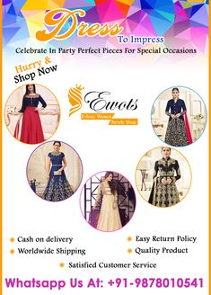 Look Glamour In Every Occasion By Our Women Designer Wear.  Whatsapp us at: +91-9878010541  #designerwear #ewots #ethnicwear #womenwear #partywear #bollywood #bollywoodstyle #glamour #beauty #fashion #fashionista #fashionable #women #clothes #stylish #trendy #exclusive #girls #designer #designs