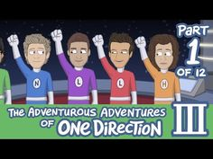 The Adventurous Adventures of One Direction Part 1 One Direction Zayn Malik, One Direction Harry, Save My Life, Change My Life, Boys Who, My Boys, Bae, Louis Williams, James Horan