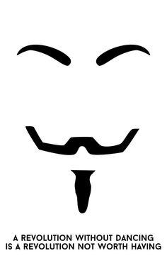 V For Vendetta by jamesbirchall