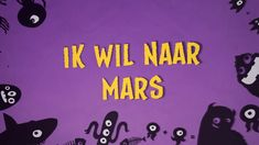 Space Activities For Kids, Learn Dutch, Man On The Moon, Back To The Future, 10 Year Old, Diy For Kids, Classroom, Songs, Learning