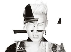 this gif messes with my mind but i love it! #gdragon