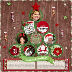 Layout using {Dear Santa} Digital Scrapbook Kit by Digilicious Design available at Sweet Shoppe Designs http://www.sweetshoppedesigns.com/sweetshoppe/product.php?productid=29627&cat=0&page=1 #digiscrap #digitalscrapbooking #digiliciousdesign #dearsanta