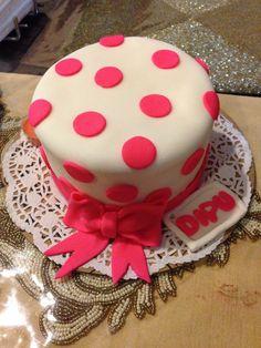 Cake for Dipu