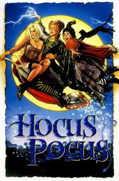 Watch Hocus Pocus : Summary Movie After 300 Years Of Slumber, Three Sister Witches Are Accidentally Resurrected In Salem On Halloween Night,. 90s Movies, Great Movies, Disney Movies, Horror Movies, I Movie, 31 Nights Of Halloween, Halloween Movies, Halloween Art, Vintage Halloween