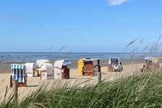 Cuxhaven - Sahlenburger Strand