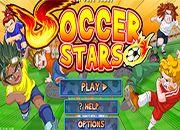 Soccer Stars | Juegos de futbol - jugar gratis