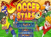 Soccer Stars   Juegos de futbol - jugar gratis