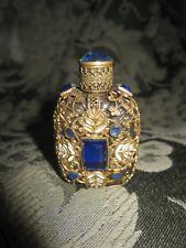 Czech Perfume Bottle | eBay