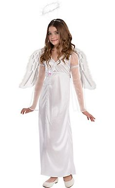 Heavenly devil halloween costume