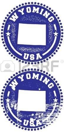 Wyoming Sellos