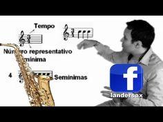 Aula de Sax Fórmula de Compasso - www.landersax.com - YouTube