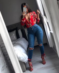 Visit our site for more Fashion and Trendy Outfits Cute Casual Outfits, Curvy Outfits, Sexy Outfits, Stylish Outfits, Girl Outfits, Summer Outfits, Fashion Outfits, Casual Clothes, Summer Shorts
