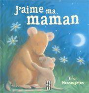 Petite Souris adore sauter et courir, rire et s'amuser avec sa maman! Ce livre délicatement illustré célèbre le lien merveilleux qui existe entre une mère et son enfant.