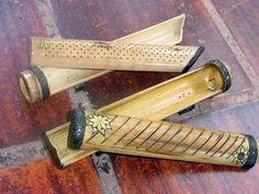 Como fazer artesanato de bambu – Para quem se vale de técnicas de artesanato de produção de itens de