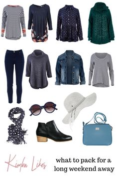 Autumn Style, Winter Style, School Run Style, Double Denim, What To Pack, Long Weekend, Personal Stylist, Everyday Fashion, All Star