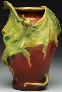 Amphora pottery -I love this!!