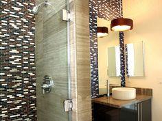 Modern   Bathrooms   David Scott : Designer Portfolio : HGTV - Home & Garden Television