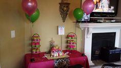 Ashleys Party