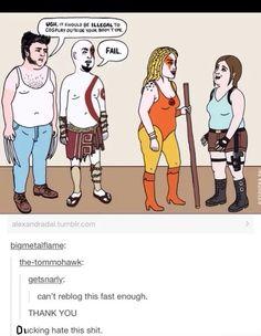 Equalityyyy