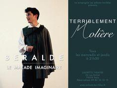 Bernalde - Le malade imaginaire