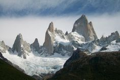 Get off the beaten track and explore the Glaciers National Park  independently