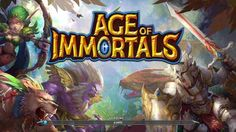 Age of Immortals Cheats Tips and Guide