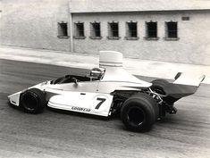 1974 Carlos Reutemann, Brabham BT44