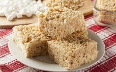 Marshmallow'lu Pirinç Patlağı Tarifi