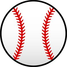 Cool Baseball Backgrounds | Baseball clip art - vector clip art ...