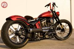 The Grande Loco from Roland Sands Design.
