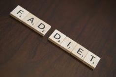 Are Fad Diets For Children?