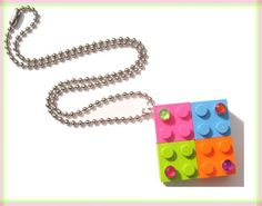 Lego rocks