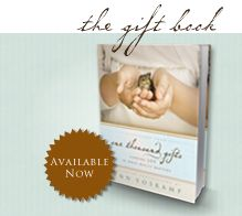 """What a treasure... are you trying to figure out life? God? this is a must read.  """"A dare to an emptier, fuller life"""""""