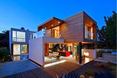 Venice Beach's Superb-A House