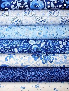 Hungarian Fabric