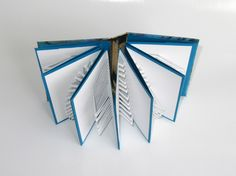 binding a pop up book - Google Search