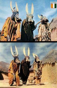 Minganji masqueraders - Google 検索