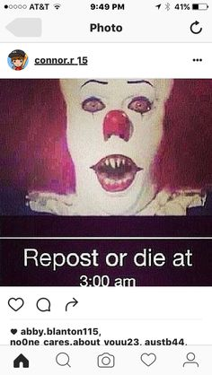 Joke's on you, it's AM.other joke's on you, I'm paranoid and gonna repost anyway. <<< Yea Fuq that shit I'm not riskin it Just Do It, That Way, Just In Case, Chain Messages, Scary Stories, Teen Quotes, I Am Scared, Creepypasta, Teenager Posts