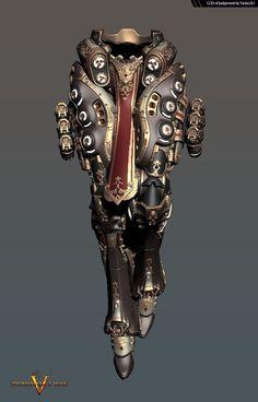[yanbo2k1][GOD of Judgement]最终效果更新上传 活动 | leewiART 乐艺 建立你的个人艺术画廊,汇聚优秀的CG艺术作品