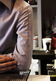 BLOW: 'wich Brand Identity