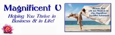 Magnificent U: Using Your Gifts, Talents, and Skills as a Spiritual Expression