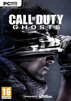 imagen Call of Duty Ghosts [Español/Multi]