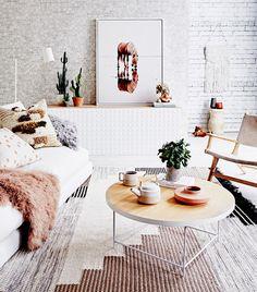 Long Beach 2-seat **sofa** in Bellevue Ivory, $1899, [Lounge…