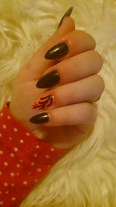 #me #nails #easy