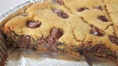 Cookie géant aux pépites de chocolat – Bienmanger24h