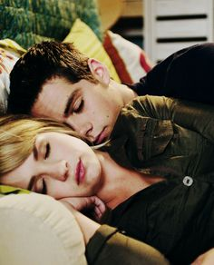 dylan and britt in the first time