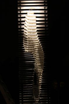 Festival of the Trees | Final Model Photo [STRANG] Architecture